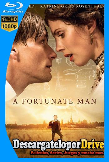 A Fortunate Man (2018) [1080p] [Latino] [1 Link] [GDrive] [MEGA]