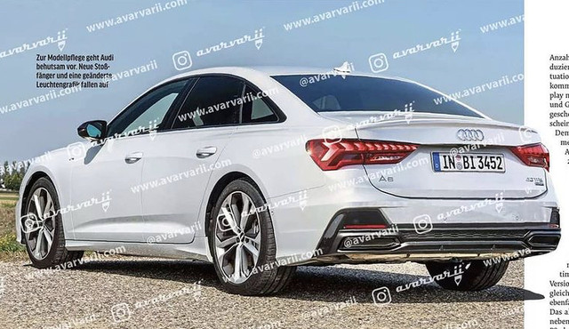 2017 - [Audi] A6 Berline & Avant [C8] - Page 15 CF910-BBA-8-A6-C-4-F72-AAD1-87-F895-EBA405