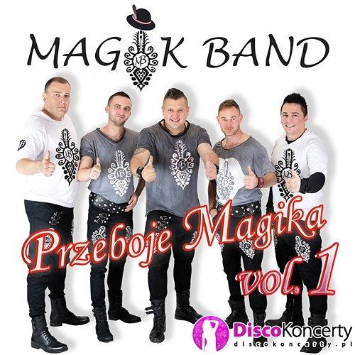 Magik Band - Przeboje Magika vol.1 (2019)