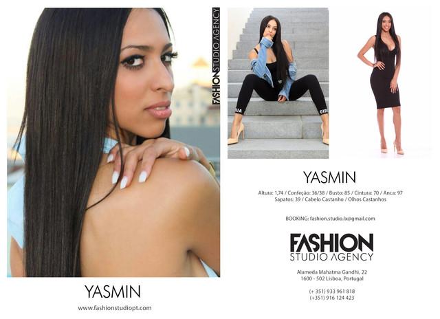 YASMIN-composite
