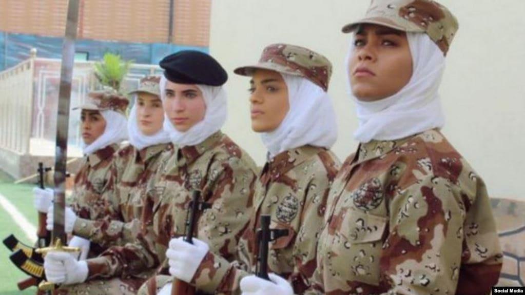 وظائف وزارة الدفاع تجنيد النساء 1441 | تجنيد النساء