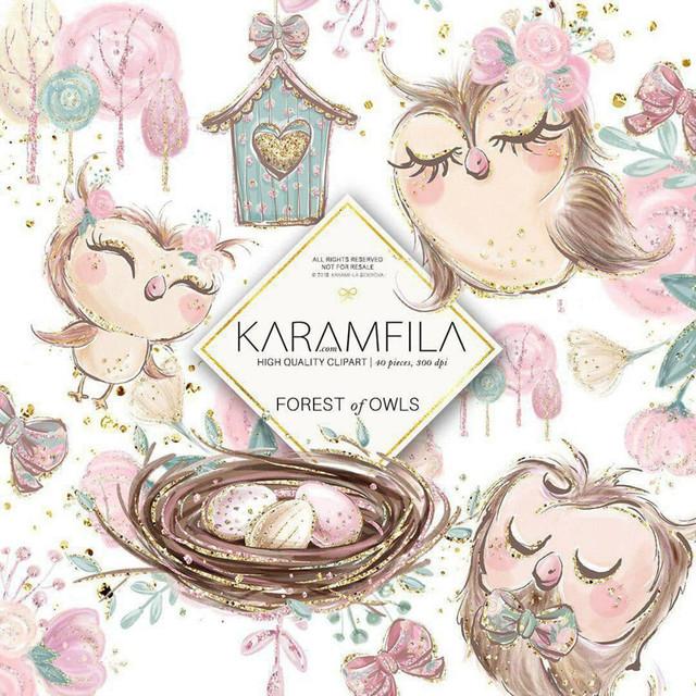 Forest-Owls-Karamfila.jpg
