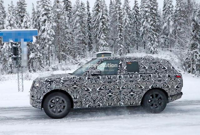 2021 - [Land Rover] Range Rover V - Page 2 05-E22318-FFB5-4289-B019-DE26093-F9-F94