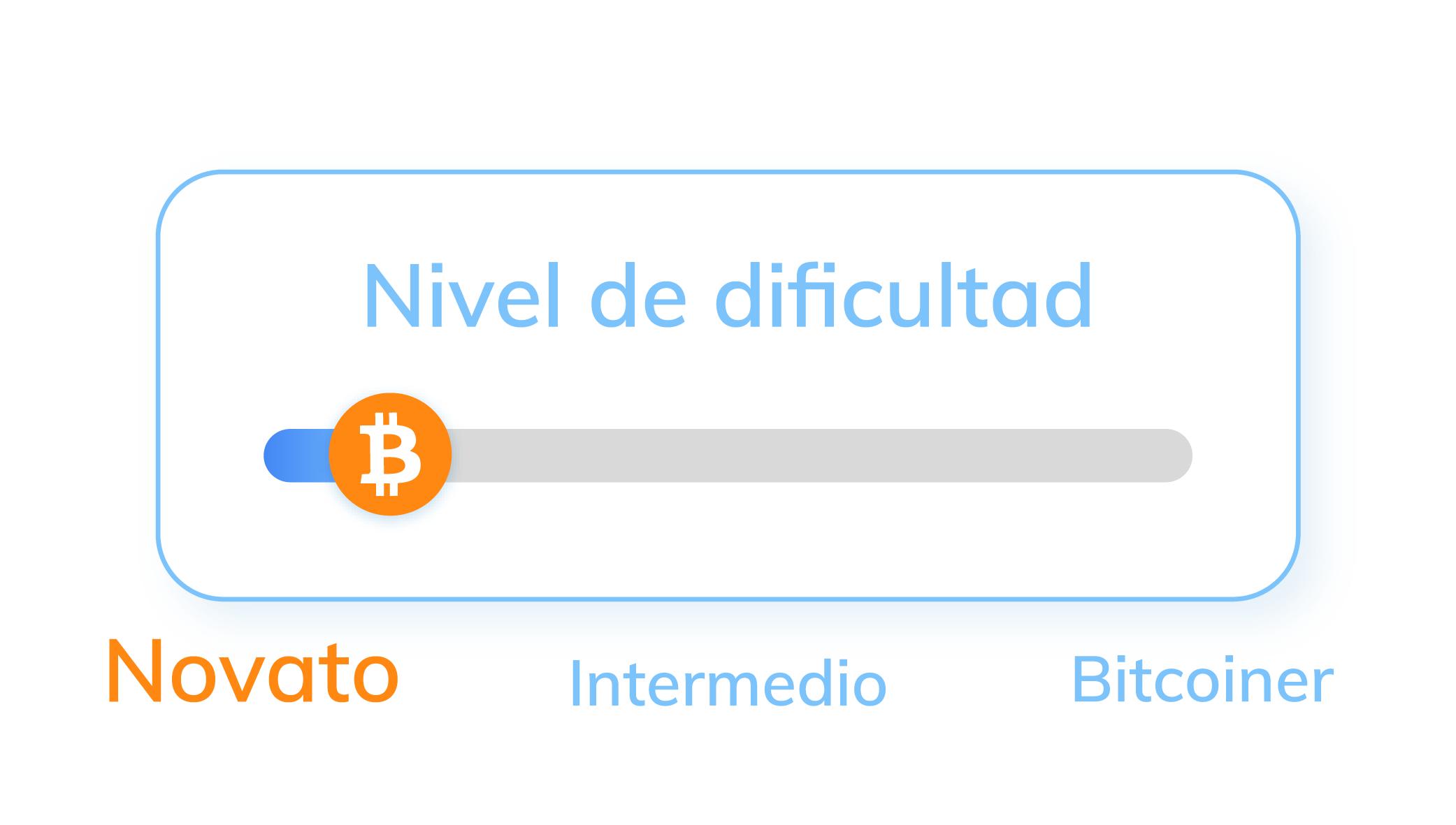 Bitcoin para novatos, bitcoin para principiantes