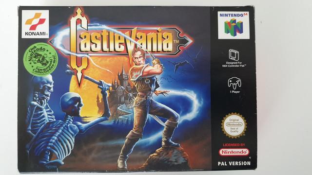 [VDS] Date limite 6 février: jolis Jeux Megadrive et Nintendo (Game Boy, Nintendo 64, ...) N64-castlevania-04
