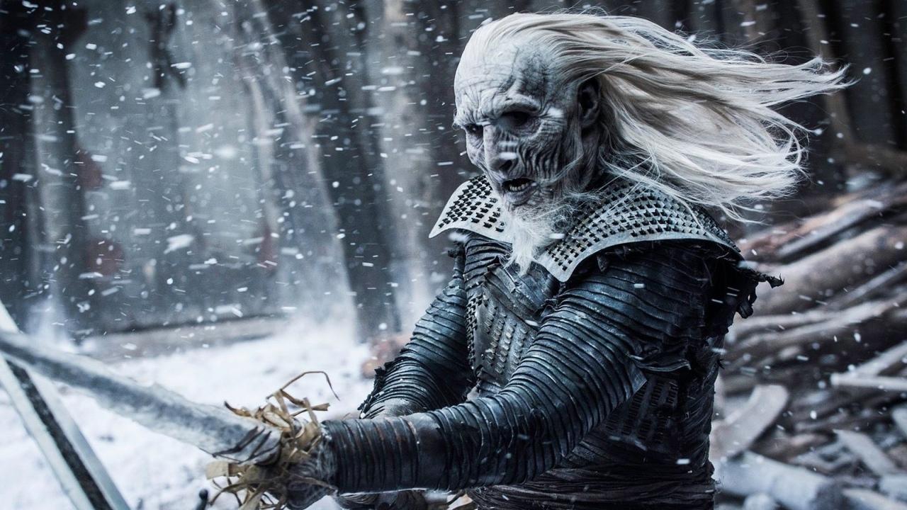 Стала известна дата начала съёмок приквела «Игры престолов»