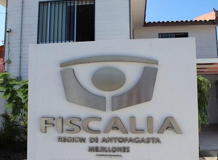 F-Antofagasta
