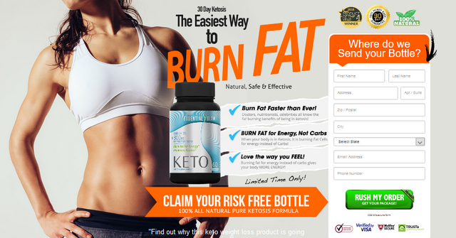 Essential-Slim-Pills-Keto