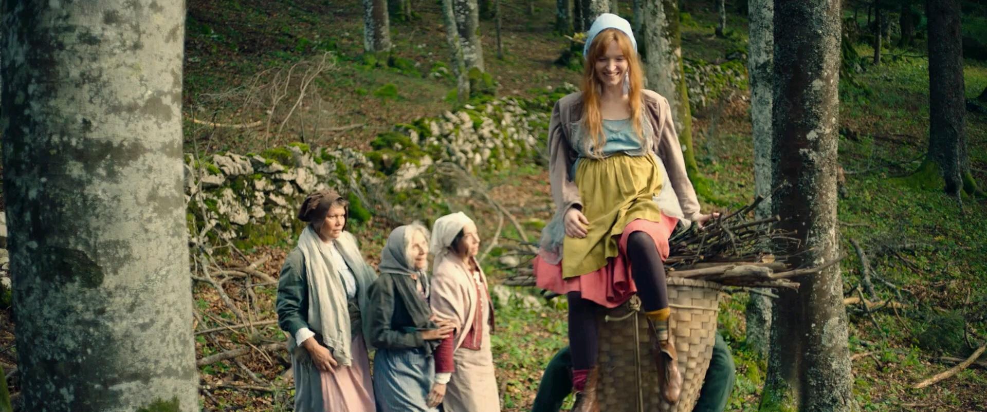 Küçük Cadı | The Little Witch | 2018 | BDRip | XviD | Türkçe Dublaj | m720p - m1080p | BluRay | Dual | TR-EN | Tek Link