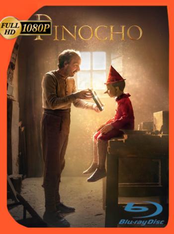 Pinocho (2019) BDRip [1080p] Latino [GoogleDrive] [zgnrips]