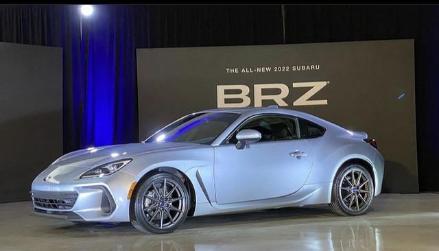 2021 - [Toyota/Subaru] GR86/BRZ II - Page 3 1126762-F-D158-4-D93-9-F7-D-018-F3-A2-FE3-B5