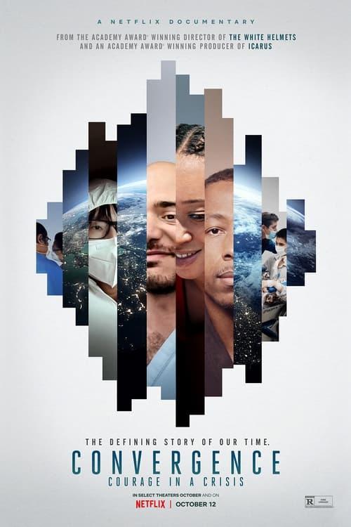 Ortak Mücadele Krizi Birlikte Göğüslemek - Convergence Courage in a Crisis (2021) 1080p | 720p WEB-DL DDP5.1 H264 DUAL Türkçe Dublaj