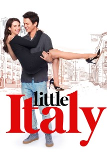 პატარა იტალია Little Italy