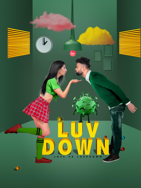 Luv Down | 2021 | S01 | Hindi | 1080p | 720p | WEB-DL