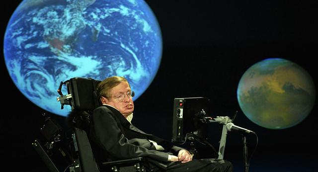 Stephen Hawking - Humanidade esta com os dias contados!