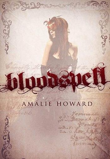 Амалия Ховард. Магия крови