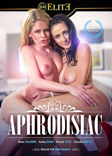 Афродизиак  |  Aphrodisiac (2018) WEB-DL 720p