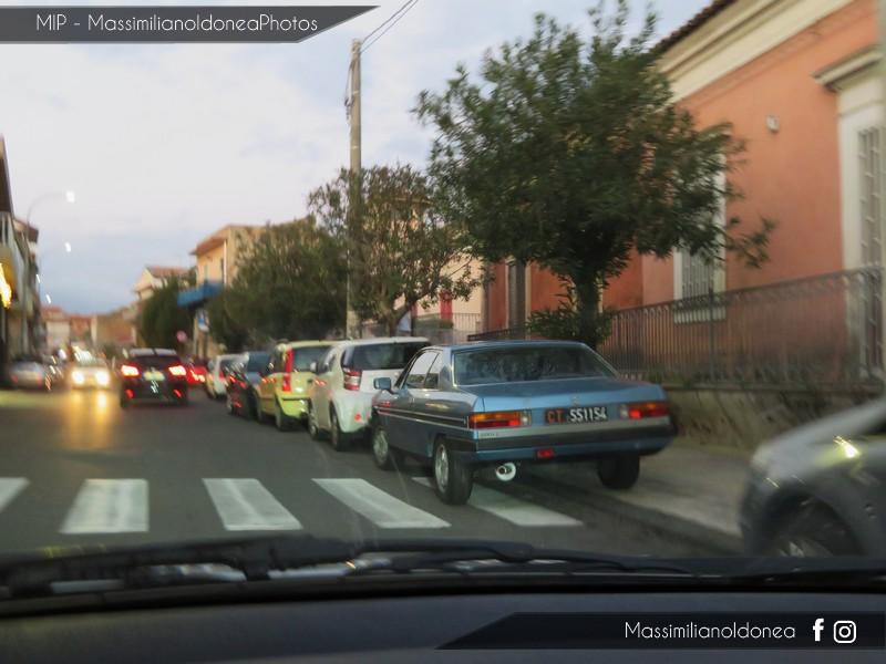 avvistamenti auto storiche - Pagina 7 Lancia-Gamma-Coup-2-0-81-CT551154