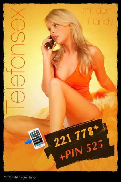 Willst du günstigen Telefonsex mit dem Handy, findest du hier alles was du dafür brauchst.