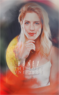 Emily Bett Rickards avatar 200x320 - Page 3 LU-Honey