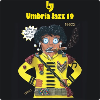 Umbria Jazz 2019 (2019) mp3 320 kbps