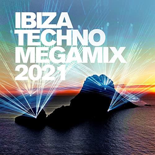 MORE Music – Ibiza Techno Megamix 2021 (2021)