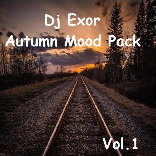 Dj Exor - Autumn Mood Pack (Vol.1) [2020]