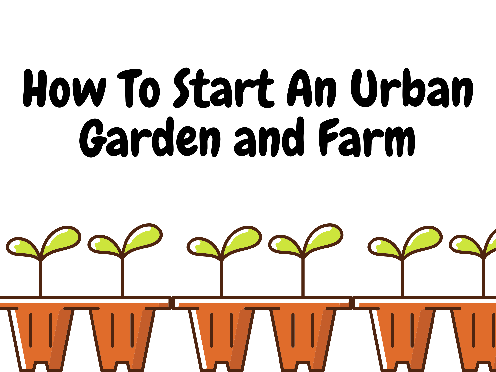How-To-Start-An-Urban-Garden-and-Farm