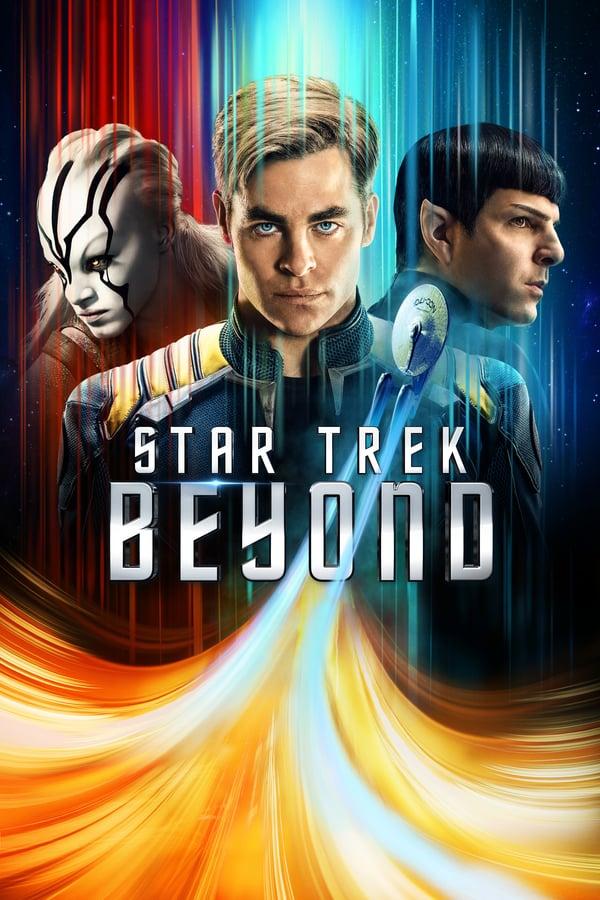 ვარსკვლავური გზა: უსასრულობა,STAR TREK BEYOND