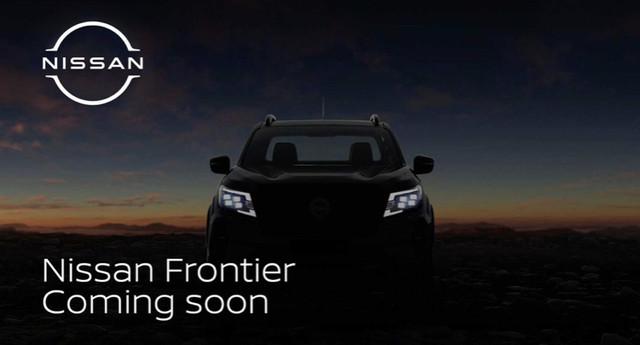 2021 - [Nissan] Frontier/Navara  7-FC05-BD0-9-A5-C-46-E7-959-F-F3-EC4-D00-AC70