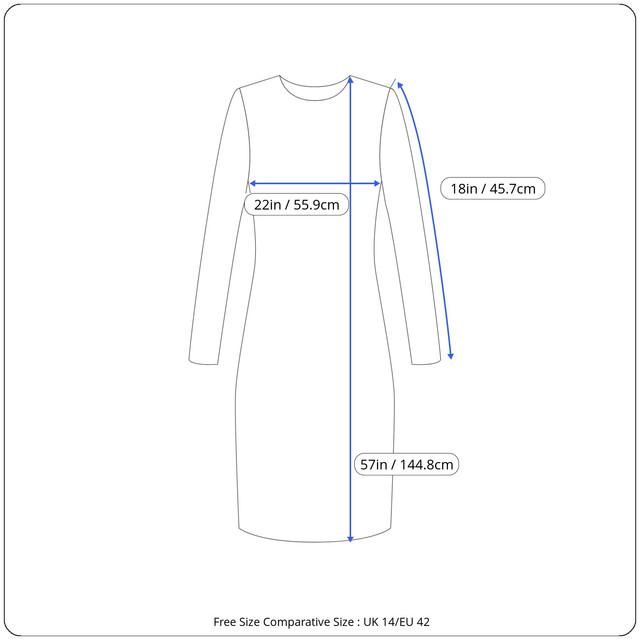 Dress-Size-Chart