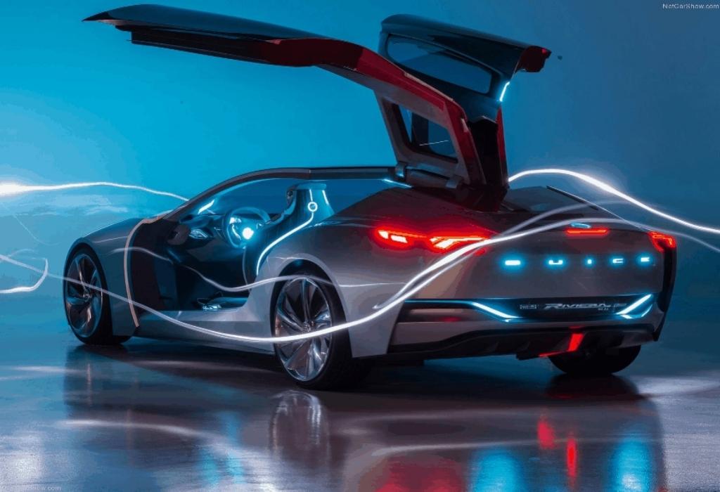 Auto Cars Institute Experience