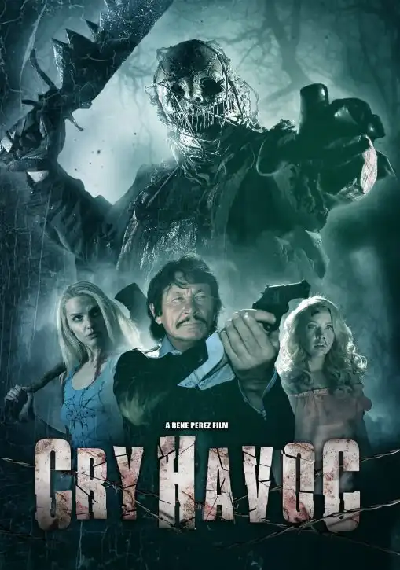 Cry Havoc (2020) English HDRip 720p Esubs DL