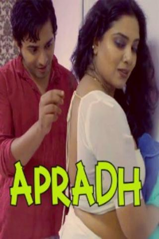 Apradh (2021) S01 Hindi Halkut Web Series 720p Watch Online