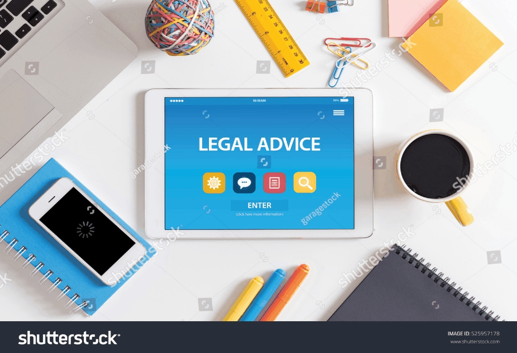 Legal Advice Consultation