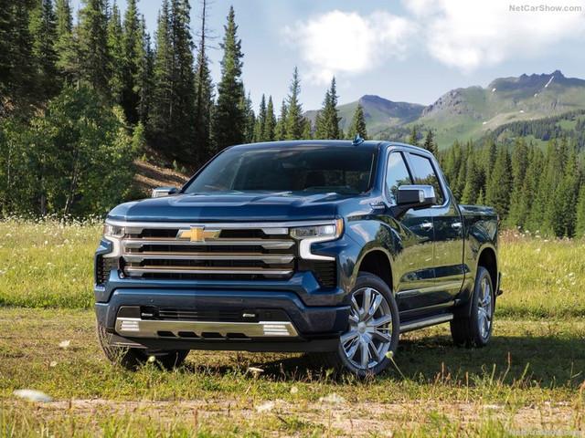 2018 - [Chevrolet / GMC] Silverado / Sierra - Page 3 68-E6-C89-F-8544-435-E-BED7-A8390-F43447-A