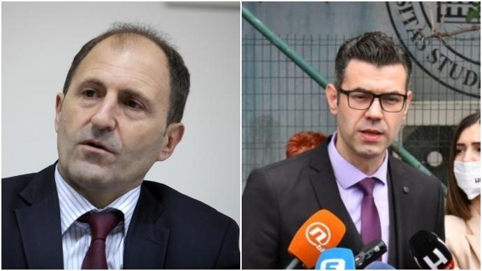 PREMIJER KS U IZOLACIJI! Mario Nenadić prenio ovlaštenja na ministra Anisa Krivića