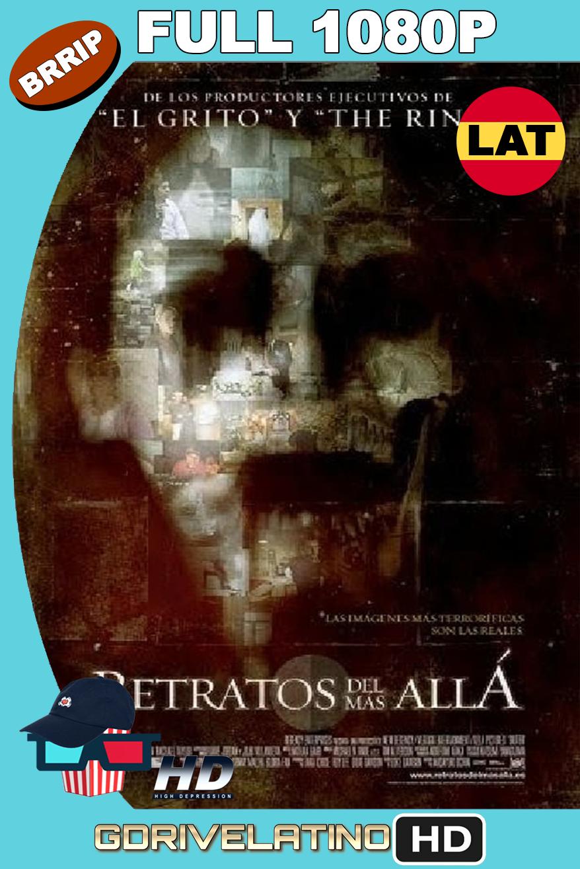 Estan Entre Nosotros (2008) BRRip 1080P latino-ingles MKV
