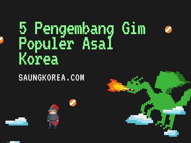Gim Asal Korea