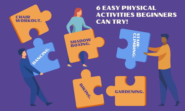 6-Easy-Physical-Activities-Beginners-Can-Try