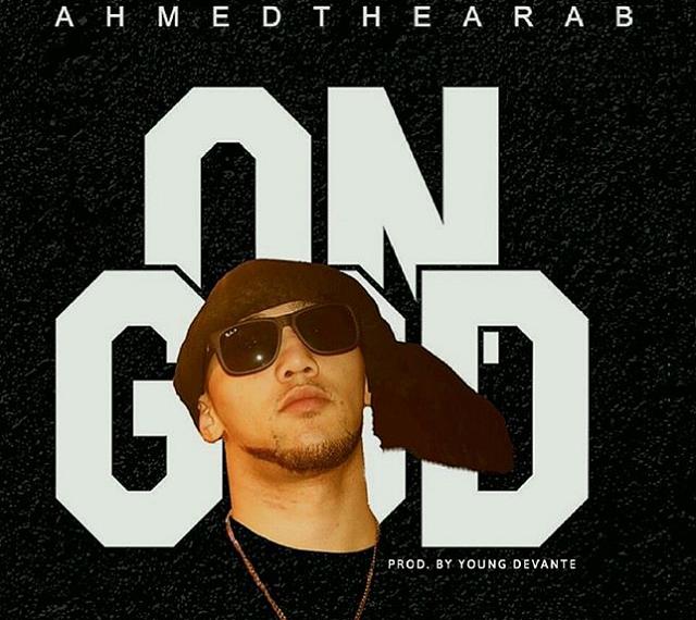 AhmedTheArab