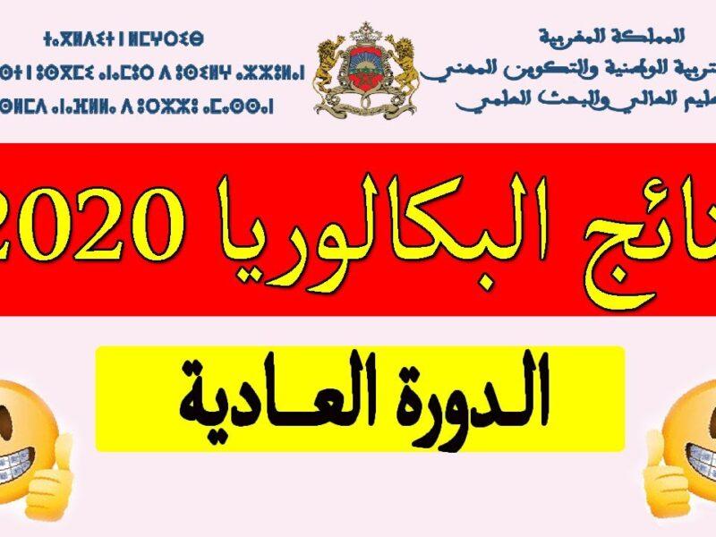 ظهرت الآن bac men gov ma نتائج الباك المغرب الدورة العادية.. نتائج البكالوريا 2020 المغرب للمتمدرسين والأحرار عبر موقع وزارة التربية الوطنية