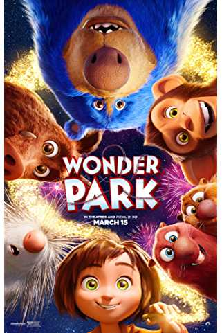 Wonder Park 2019 Download English 720p