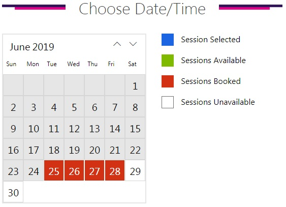 asp net MVC calendar | The ASP NET Forums
