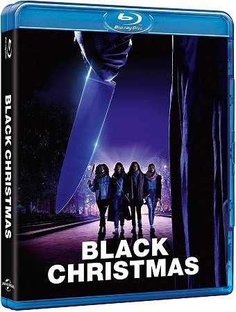 Black Christmas (2019) HD 720p ITA ENG DTS+AC3 Subs