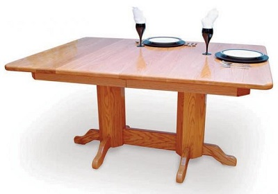 Free Dining Table Plans Woodworking Plans Man