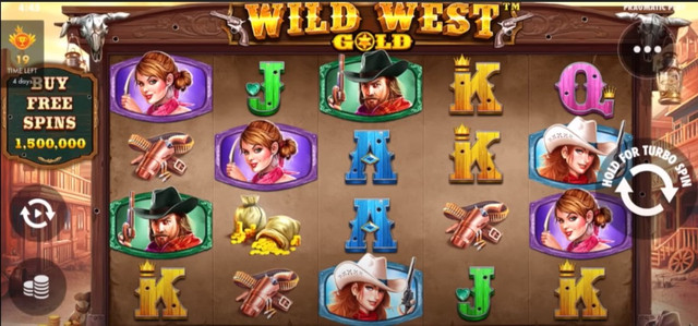 Free Slot Online Games - A Great Way to Bring Money