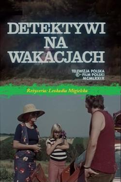 Detektywi na wakacjach (1979) {Sezon 1} {Kompletny Sezon} PL.720p.WEB-DL.x264-M / Serial Polski