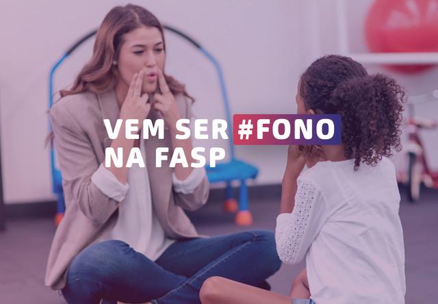 FONO-FASP