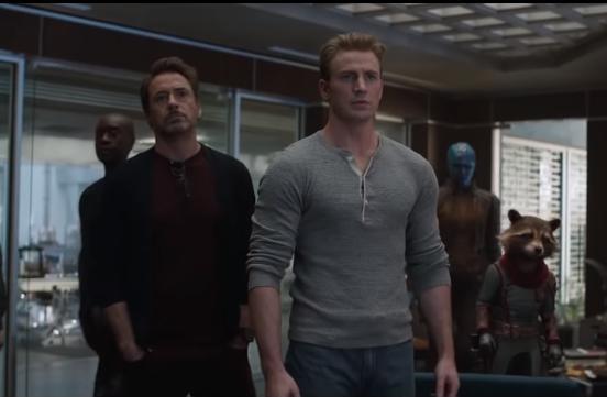 [REVIEW] Avengers: Endgame, Penutup yang Spektakuler